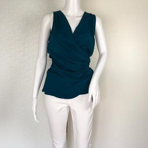 Ramy Brook Women's Greenish Blue Color Size S